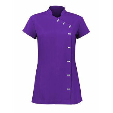 Alexandra Women's Beauty Tunic - Amethyst