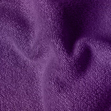 Aztex Couch Cover With Hole Purple