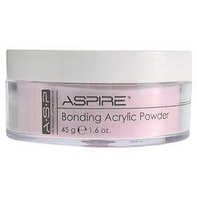 ASP Bonding Acrylic Powder Intense Pink 45g
