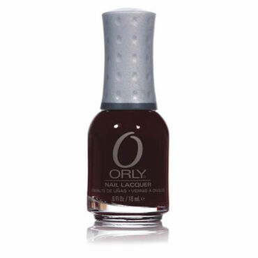 Orly Nail Lacquer - Ruby 18ml