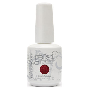 Gelish Soak Off Gel Polish - Good Gossip 15ml