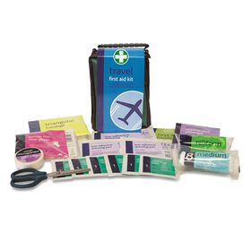 Beauty Express First Aid Kit 1 Person