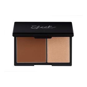 Sleek MakeUP Face Contour Kit - Medium