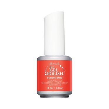 IBD Just Gel Polish Tinsel Town Collection - Sunset Strip 14ml