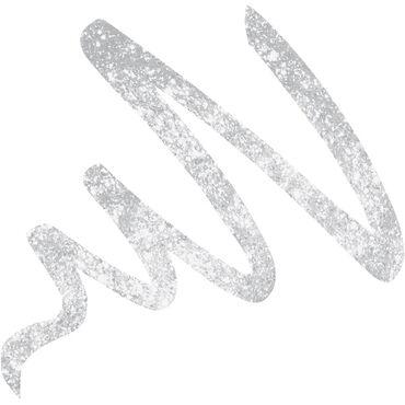 Color Club Nail Art Striper Pen - Silver Glitter 25ml
