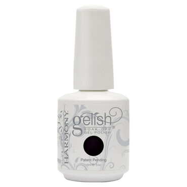 Gelish Soak Off Gel Polish - Bellas Vampire 15ml