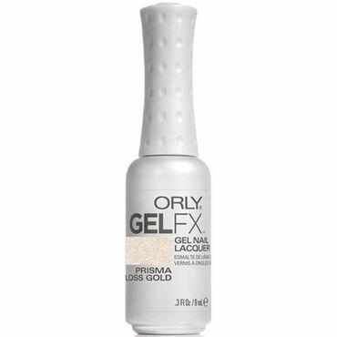 Orly Gel FX Nail Polish - Forever Crimson 9ml