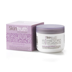 Skintruth Age Defy Daily Moisturiser With SPF 15 100ml
