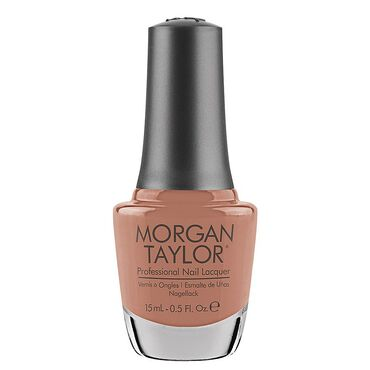 Morgan Taylor Nail Lacquer Sweetheart Squadron Collection - Up In The Air-Heart 15ml