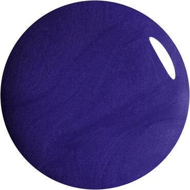 China Glaze Nail Lacquer Rebel 2016 Fall Collection - Combat Blue-Ts 14ml