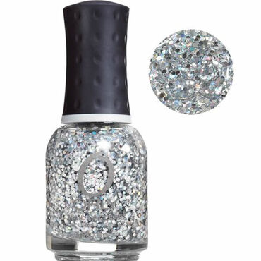 Orly Flash Glam FX Nail Lacquer - Holy Holo 18ml