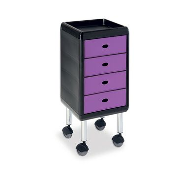 Vezzosi Young Trolley in Violet
