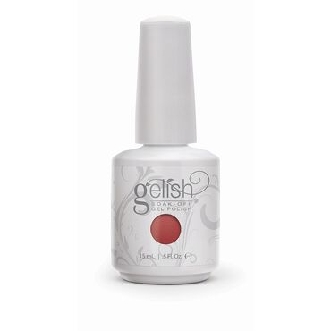 Gelish Soak Off Gel Polish The Great Ice-Scape Collection - Ice Queen Anyone? 15ml