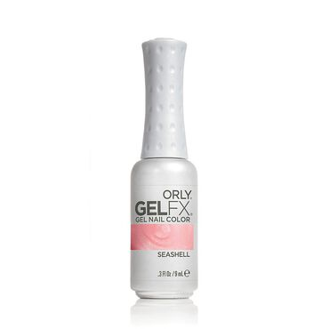 Orly Gel FX Nail Polish - Seashell 9ml
