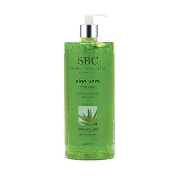 SBC Aloe Vera Gel 1l