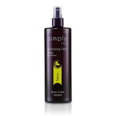 Simply The Revitalising Foot Spray 490ml
