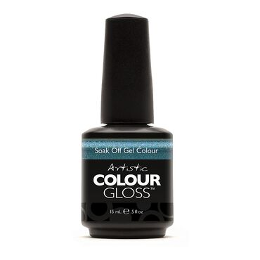 Artistic Colour Gloss Soak Off Gel Polish - Avant Garde 15ml