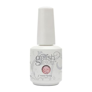 Gelish Soak Off Gel Polish - June Bride 15ml