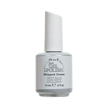 IBD Just Gel Polish - Whipped Cream 14ml