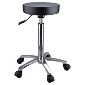 Salon Services Amazon Stool, Black
