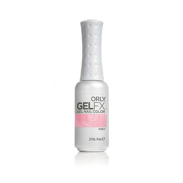 Orly Flash Glam FX Nail Lacquer - Girly 18ml