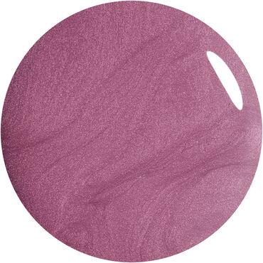 Chroma Gel One Step Gel Polish - Purple Pearl 15ml