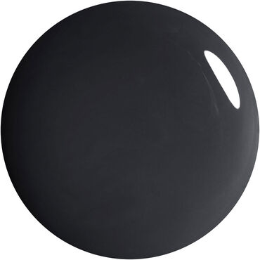 Nail Essentials Gel Polish - Black 13ml