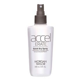 Morgan Taylor Quick Dry Nail Spray 240ml