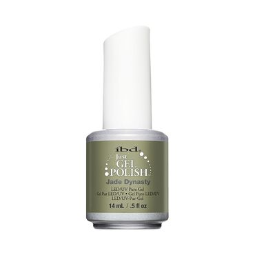 IBD Just Gel Polish - Jade Dynasty 14ml