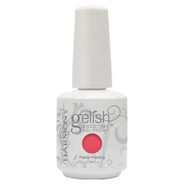 Gelish Soak Off Gel Polish - Passion 15ml