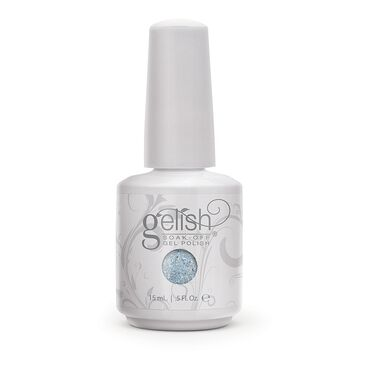 Gelish Soak Off Polish The Cinderella Collection - If The Slipper Fits 15ml