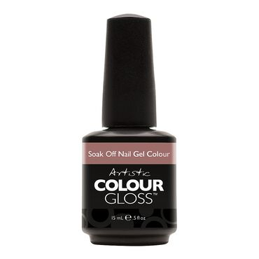 Artistic Colour Gloss Gel Polish Fall Moon Rising Collection - Howl Baby Howl 15ml