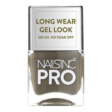 Nails Inc Pro Gel Effect Polish 14ml - Hyde Park Court