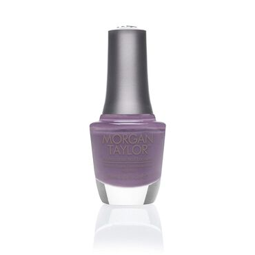 Morgan Taylor Nail Lacquer - Berry Contrary 15ml