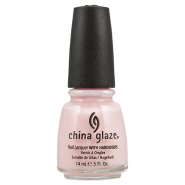 China Glaze Nail Lacquer - Innocence 14ml