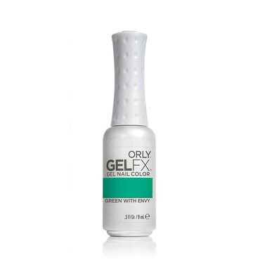 Orly Gel FX Nail Polish - Green with Envy 9ml