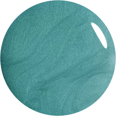 Nail Essentials Gel Polish - Turquoise Shimmer 13ml