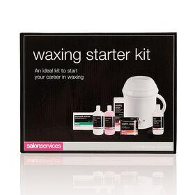 Salon Services Waxing Starter Kit