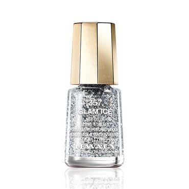 Mavala Mini Nail Polish 5ml - Glam Ice