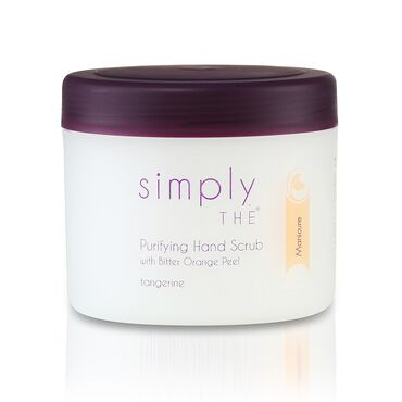 Simply The Purifying Hand Scrub 500ml