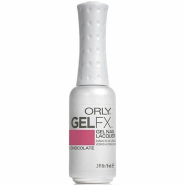 Orly Gel FX Nail Polish - Pink Chocolate 9ml