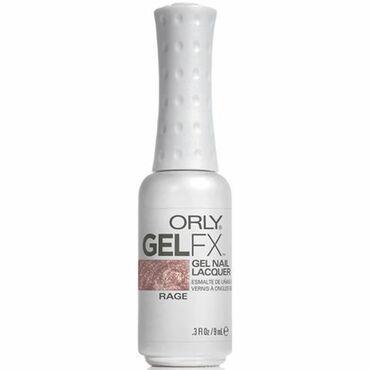 Orly Gel FX Nail Polish - Rage 9ml