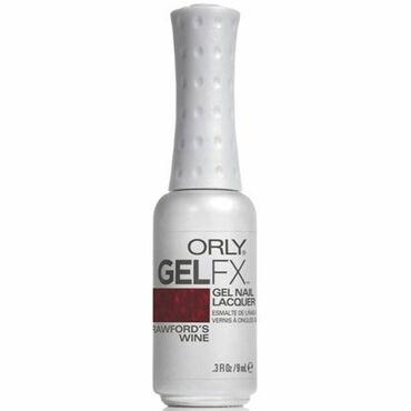 Orly Gel FX Nail Polish - Catch Bouquet 9ml