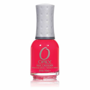 Orly Nail Lacquer - Passion Fruit 18ml