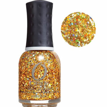 Orly Flash Glam FX Nail Lacquer - Sashay My Way 18ml