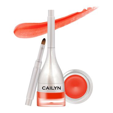 Cailyn Tinted Lip Balm Scarlet