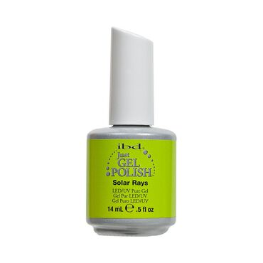 IBD Just Gel Polish - Solar Rays 14ml