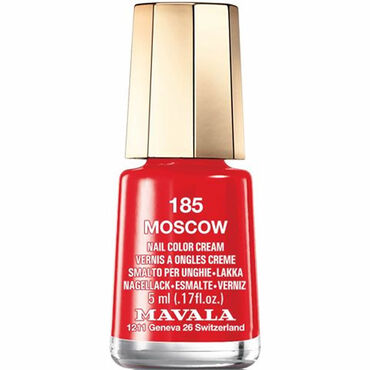 Mavala Nail Colour - Moscow 5ml