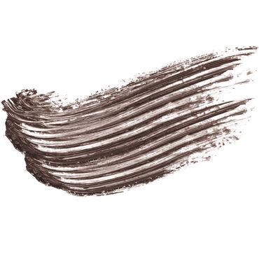 Salon System Professional Eyelash Tint Brown 15ml