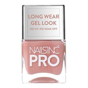 Nails Inc Pro Gel Effect Polish 14ml - Bond Street Mews